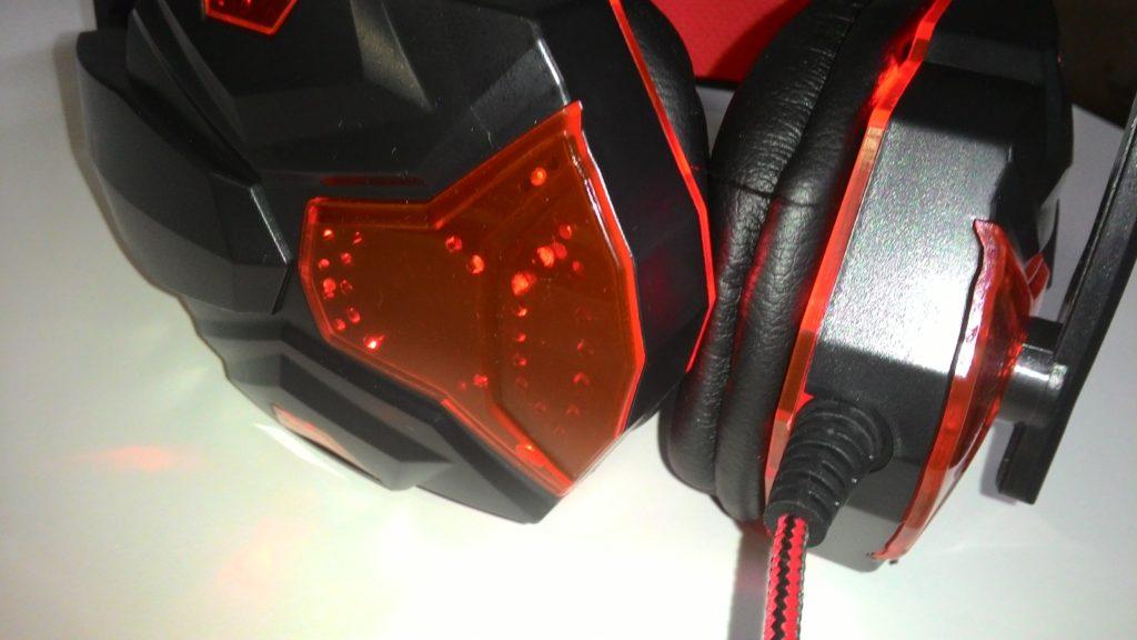 klim gaming headset mit miniklinke f r pc spieler. Black Bedroom Furniture Sets. Home Design Ideas