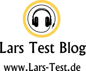 Lars Test Blog Logo