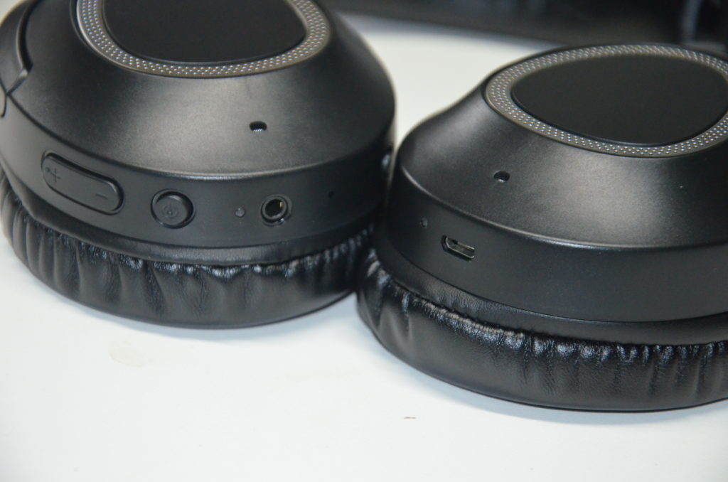 iDeaPLAY Active Noise Cancelling Kopfhörer