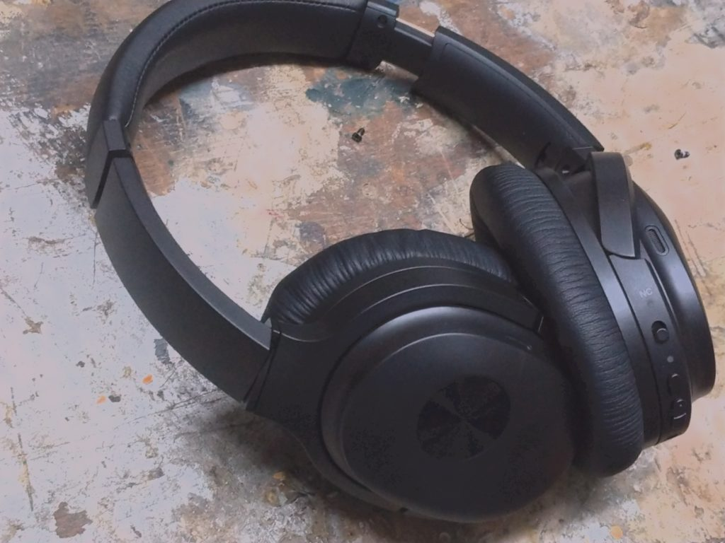 cowin SE7 Aktive Noise Cancelling Bluetooth Kopfhörer