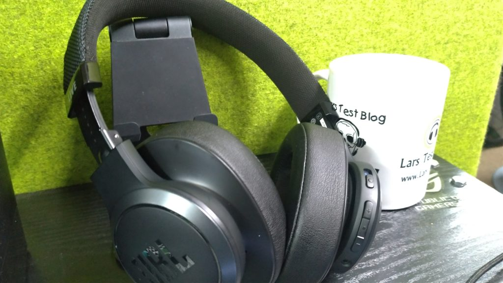 JBL Live 500BT Over-Ear Kopfhörer