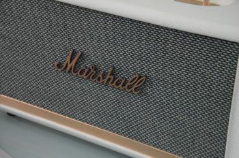 Optisch ein Hochgenuss der neue Marshall Stanmore II
