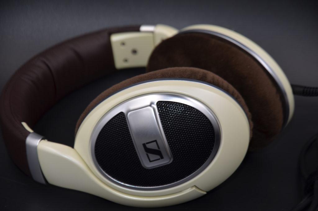 Sennheiser HD 599 Kopfhörer
