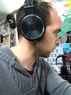 OneOdio DJ Kopfhörer Studiokopfhörer