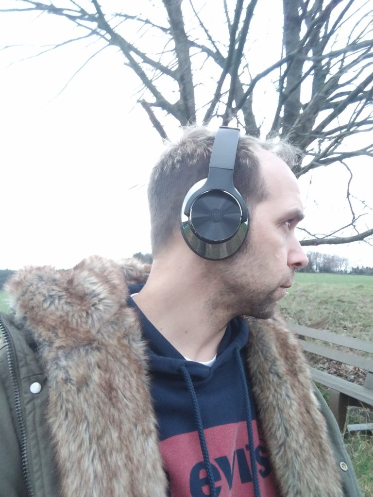 OneOdio ANC Kopfhörer