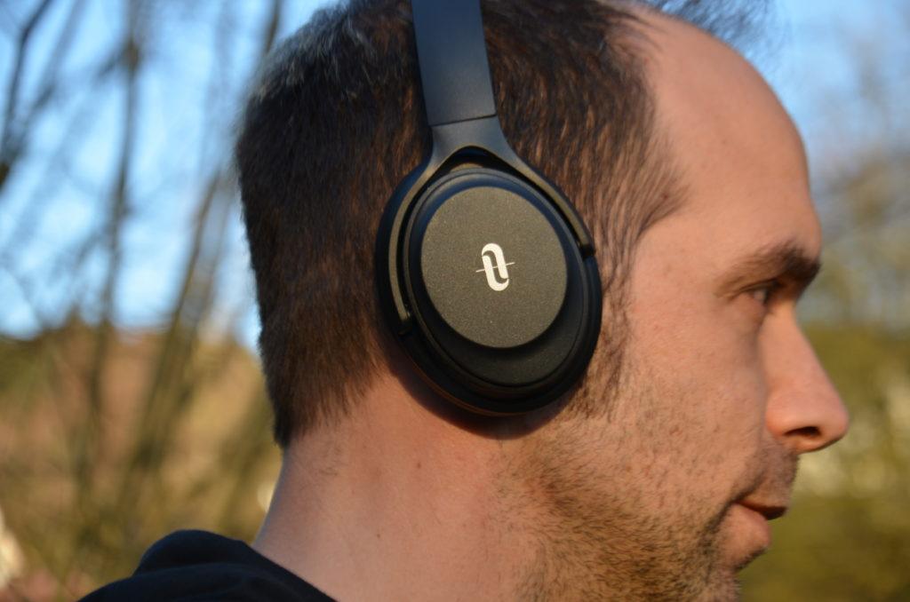 TaoTronics ANC Bluetooth Kopfhörer