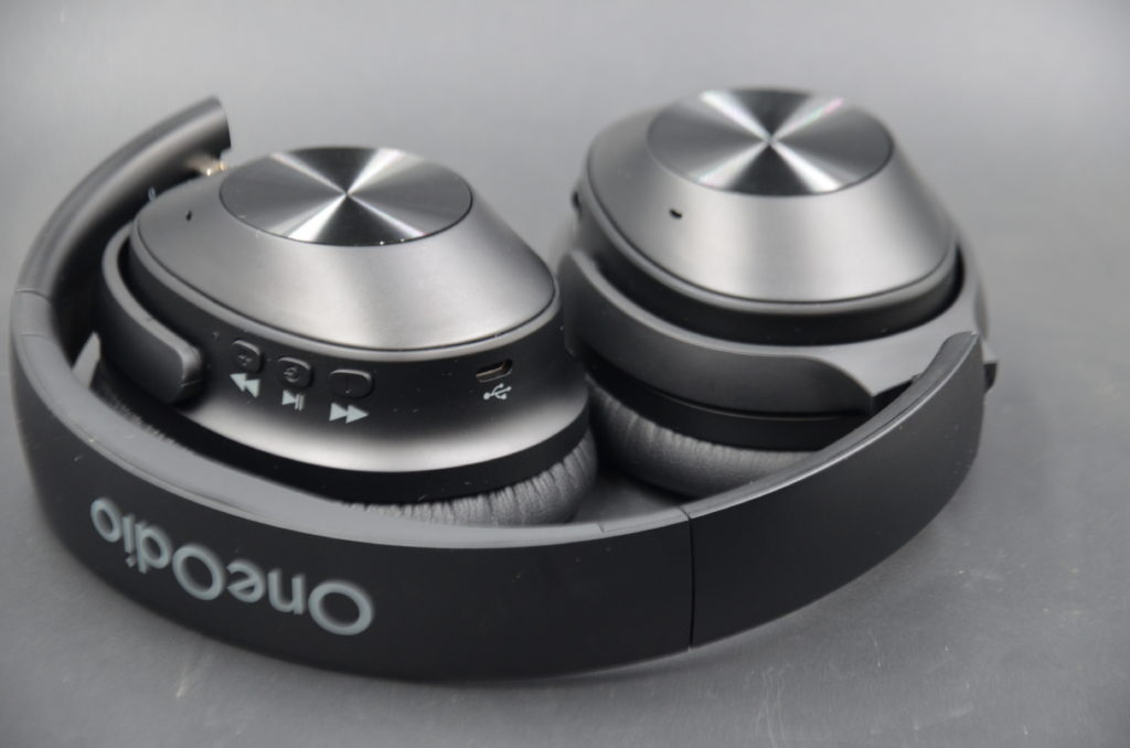 OneOdio Noise Cancelling Kopfhörer